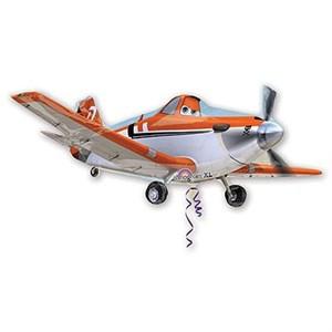 Шар фольга Фигура Самолеты P35 (An)