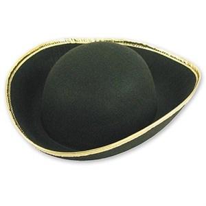 Шляпа фетровая Пирата ассорти /G