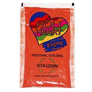 Краска Холи, Красный, 120 гр, 1 шт. /Дб